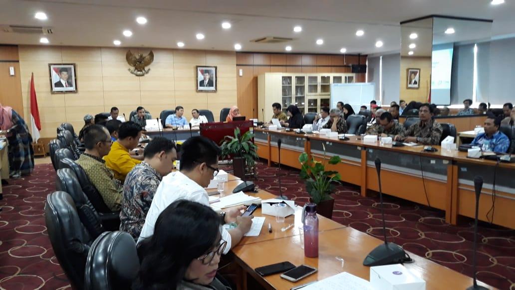 Pemanfaatan Sertifikat Elektronik Untuk DPMPTSP Seluruh Indonesia